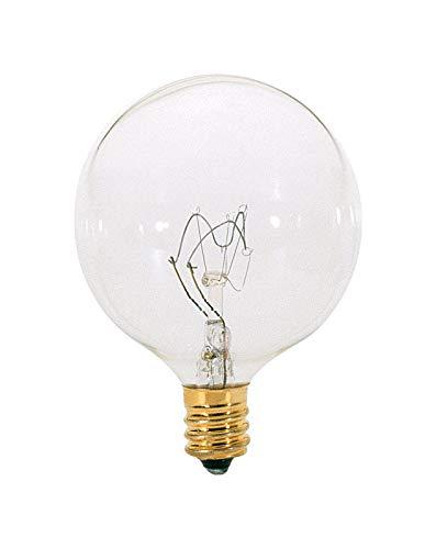 Bulb Globe 25g16 1/2
