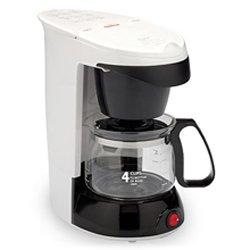 sunbeam coffee maker 4 cup - 9