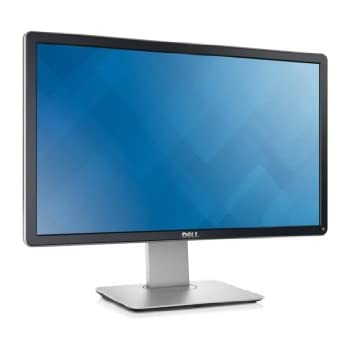 Dell P2414H 24-Inch Screen LED-Lit Monitor (Discontinued by Manufacturer)