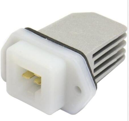 SaiDeng Blower Motor Resistor for Nissan Maxima Pathfinder Infiniti I30 Q45 G20 QX4