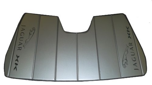 Jaguar OEM XK Coupe Windsheild ()