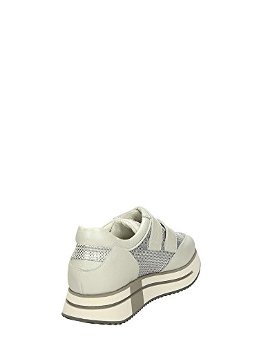 Sd60443 Guardiani Donna Argento Sneakers Strappo xqwOBn6OR0