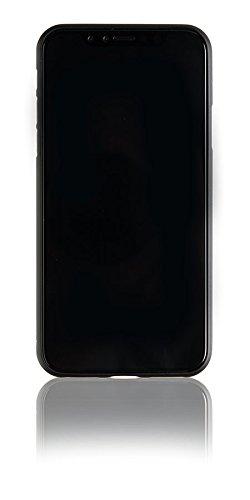 Spada 4052335032849Ultra Slim Soft coque de protection pour Apple iPhone x Noir