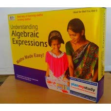planmystudy Maths Made Easy-Understanding Algebraic Expressions for Class 5 to 10