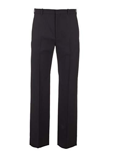 Balenciaga Luxury Fashion Mens 595132TYI201000 Black Pants | Fall Winter 19