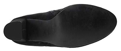 Black Lazamani Women Boots Lazamani For For Women Boots Black wz8qAnvx76