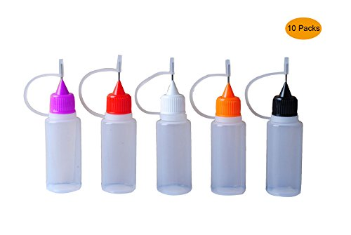 Femitu Needle Plastic Juices Liquids product image