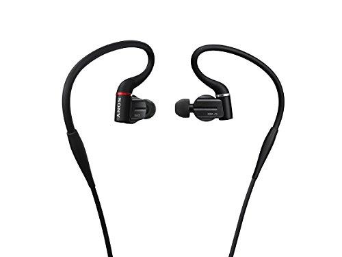 Sony XBAZ5 Ultimate Hi-Res In Ear Headphone