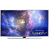 Samsung JS8600 Series UN78JS8600 78-inch 4K Ultra HD Smart LED TV - 3840 x 2160 - Motion Rate 240 - HDMI, USB - Silver (Certified Refurbished)