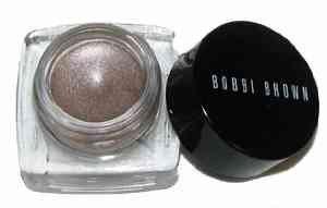 Bobbi Brown Metallic Long-Wear Cream Shadow - BROWN METAL # 4, Full Size, NEW!