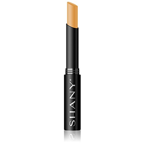 SHANY Creme Concealer Stick Paraben/Talc Free, MW3, 1 Ounce