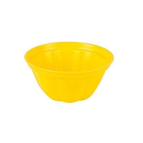(Hape E8185Bundt Cake-Yellow)