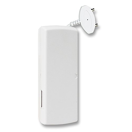 WA-MT Skylink Wireless Water Leak Flood Sensor for SkylinkNet Connected Home Alarm Security & Home Automation System and M-Series, Alert Solutions for Bathtub, Shower, Sink, Washing Machine Leaking Detection and more. by Skylink