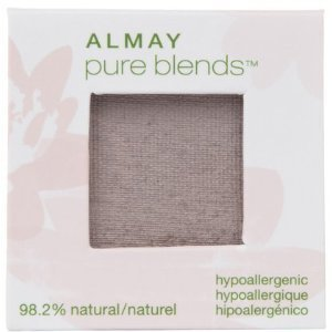 Almay Pure Blends Eye Shadow, Lavender 245 .09 oz (2.55 g) ()