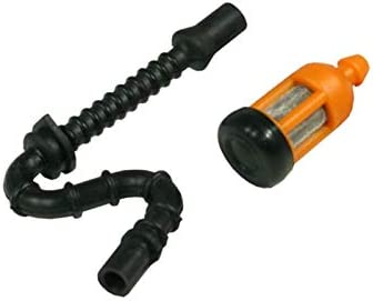 S/ägenspezi Kraftstoffschlauch und Benzinfilter//S/ägenspezi Kraftstofffilter Set passend f/ür Stihl MS 270 280 MS270 MS280
