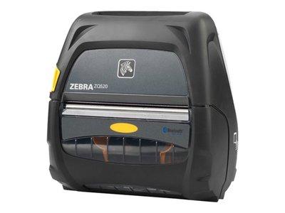 Zebra ZQ520 Térmica directa Impresora portátil - Terminal de ...