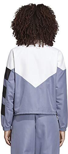 Donna Indigo Sportiva Adidas Giacca Raw Du8469 8OPkXnwZN0