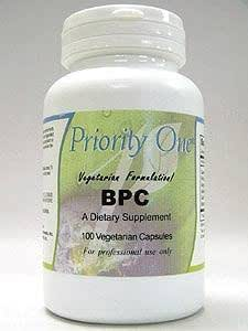 All Of The Live Forever | Vitamins Capsules Bpc
