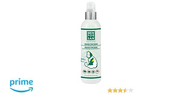MENFORSAN Insecticida Gatos - 250 ml