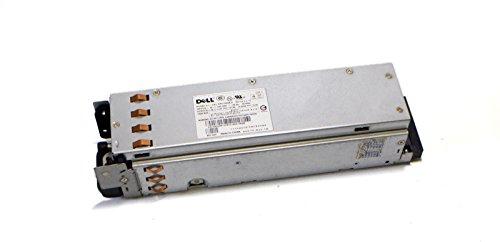 New JD195 Genuine OEM Dell PowerEdge 2850 700 Watt Server Power Supply Unit PSU NPS-700AB Internal Electrical Distribution Device LED Indicator Hot Swap Switching 87667 Molex FJ780 D3163 GD419 R1446 (Power Supply Poweredge 2850)