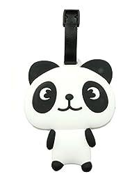 Tapp C. Travel Luggage Name Tag - Panda 2