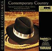 Pianosoft Plus Audio - Contemporary Country - (for CD-compatible modules) - Jason Nyberg - PianoSoft Plus Audio - PianoSoft Media