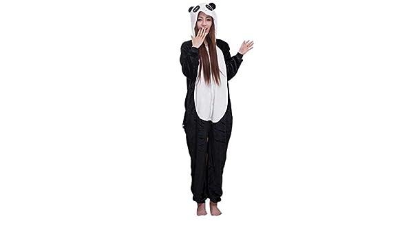 JIAWEIDAMAI - Disfraz de Oso Panda para Adultos, XL: Amazon.es ...