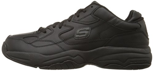 Skechers for Work Men's 76690 Keystone Sneaker