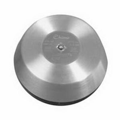 Charles Edwards® Bell, 24 volt AC, 0.5 amp, 12 volt amp, 50/60 Hz, 81 dB at 10 ft, Surface Mount