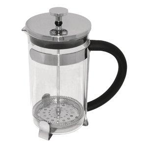 Olympia 12 taza cafetera de acero inoxidable capacidad de 12 tazas ...