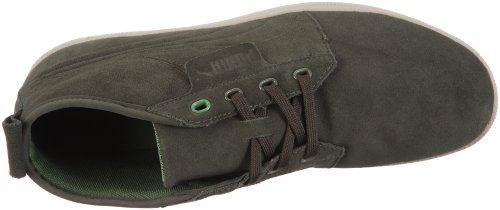 Puma Green Forest Grün spray adulto Unisex sportive Mid Night Scarpe Hawthorne vqwpTrv