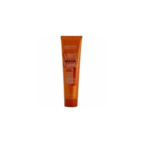 Smoothing System Styling Creme (SLEEK LOOK by Matrix SMOOTHING SYSTEM 3 BLOW DOWN EXTREME STYLING CREME 5.1 OZ ( Package Of 4 ))