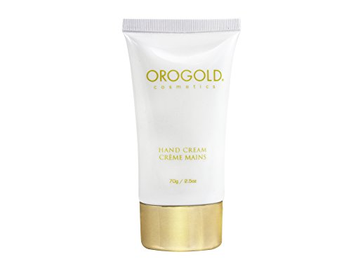 Oro Gold Hand Cream