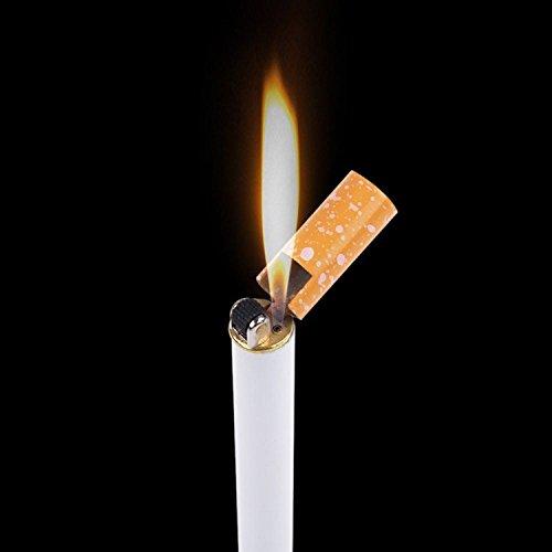 Cigarette Shaped Butane Lighter