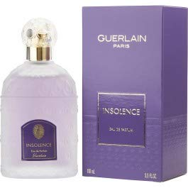 Insolence by Guerlain Eau De Parfum Spray 3.4 oz for Women - 100% Authentic ()