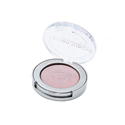 Lauren Brooke Cosmetiques Natural Creme Eyeshadow (Dahlia (Shimmer))