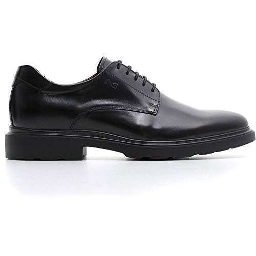 Schuhe Giardini Giardini Elegante Nero Nero Herren Herren Elegante wO0UPqUZ