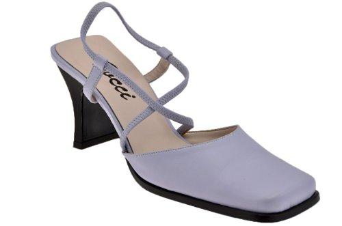 Bocci 1926 Crossing Elastic T.70 Sandals New Lad. Lilac 5XPzkL0