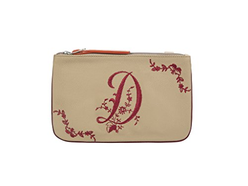 Salvador Bachiller - Taschen mit initial D - Lucia 50545LU - TAUPE