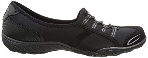 Skechers Sport Donna Sneaker Good Life Fashion Nero / Bianco