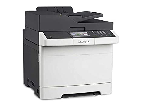Lexmark CX417de Laser 30 ppm 1200 x 1200 dpi A4 - Impresora ...