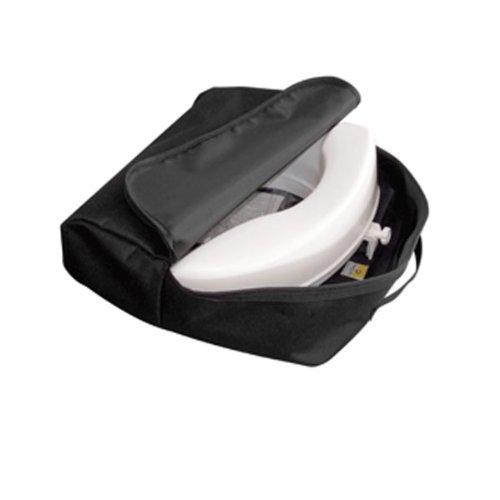 6 inch toilet seat riser - 8