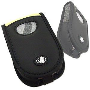 PalmOne PalmGlove m100 series Case (Yellow) (Palm Pda Telephone)