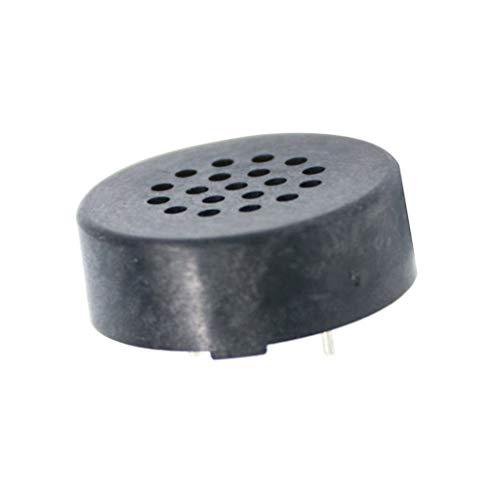 Full Range 1/4 Speakers (Flameer 2308 Buzzer Speaker Alarm 0.25W Full Range)