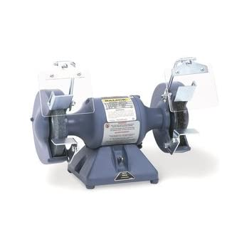 Baldor Electric 612 6 Quot Industrial Grinder 36 And 60 Grit