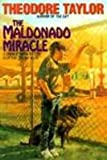 The Maldonado Miracle, Theodore Taylor, 0785750479
