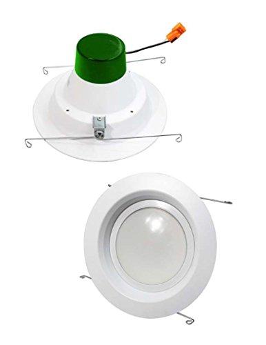 (Westgate RDL6-41K Dimmable Retrofit LED Downlight, 6