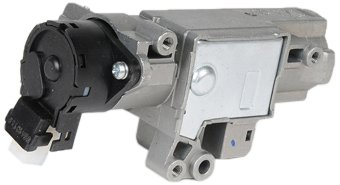 hummer h3 ignition switch - 1