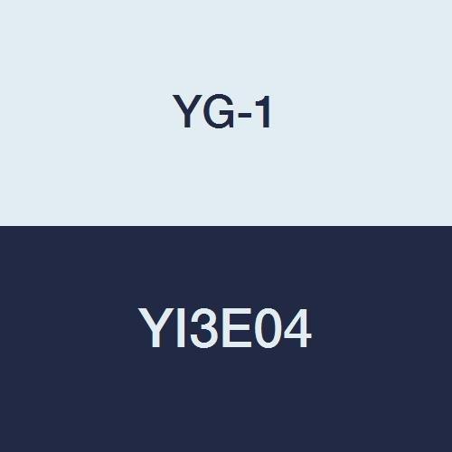 5.5 mm Thickness TiCN Finish YG-1 YI3E04 13//16 Carbide i-Dream Drill Insert