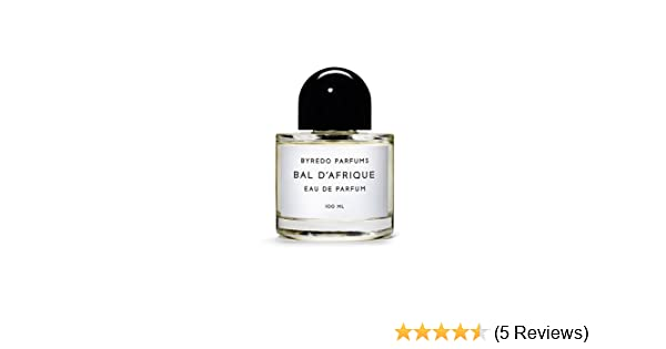 048a137eff33 Amazon.com   Byredo Bal D Afrique Eau De Parfum Spray 100ml 3.4oz   Beauty